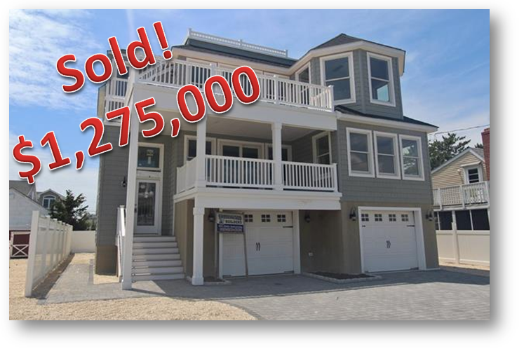 LBI New Construction Homes | LBI | Nathan Colmer