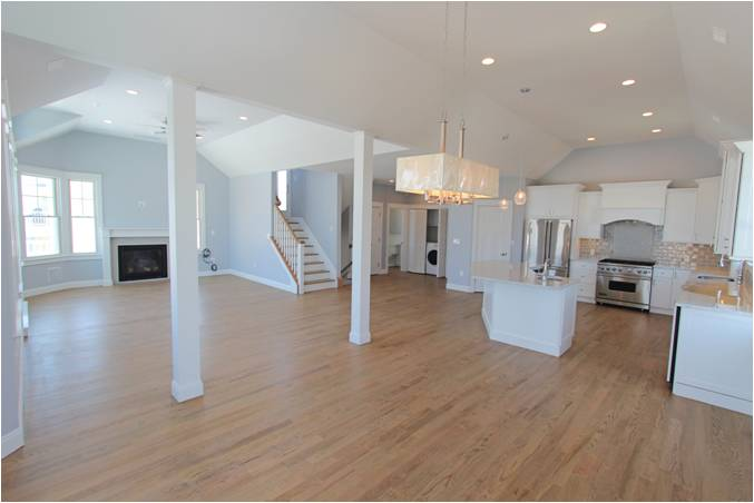 1415 Beach Ave North Beach Haven NJ 08008 | LBI New Construction Homes | LBI | Nathan Colmer